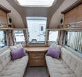 second interior picture of the Bailey Unicorn 3 Cartagena