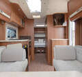 interior picture of the Elddis Penshurst Premier plus