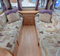 second interior picture of the Bailey Unicorn 3 Cordoba