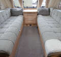 second interior picture of the Coachman Vision 450