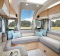 second interior picture of the Bailey Pegasus Grande SE Brindisi