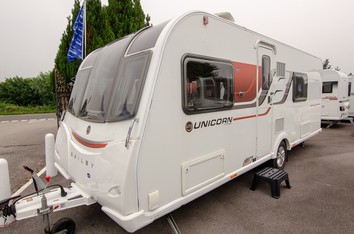 Bailey Unicorn S3 Cadiz