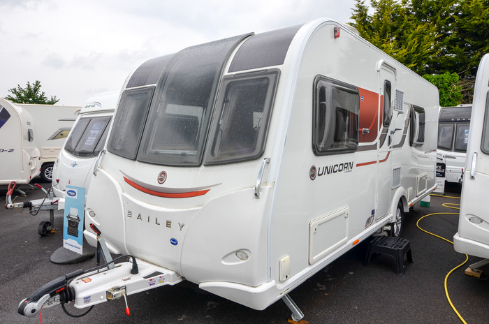 Bailey Unicorn S3 Valencia